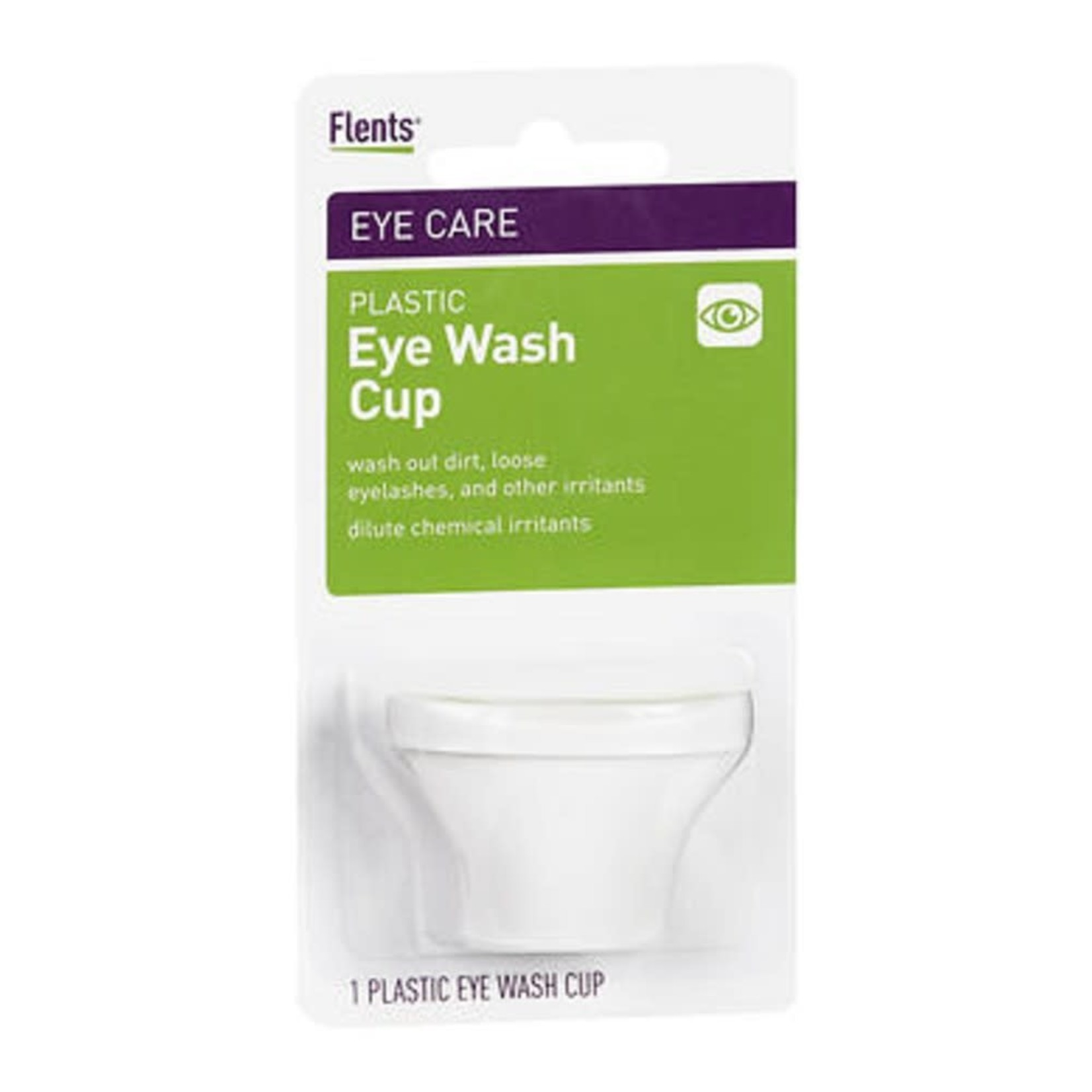 EZY-Drop - Eye Wash Cup