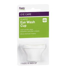 EZY-Drop - Eye Wash Cup