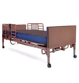 Hospital Bed New Full Electric