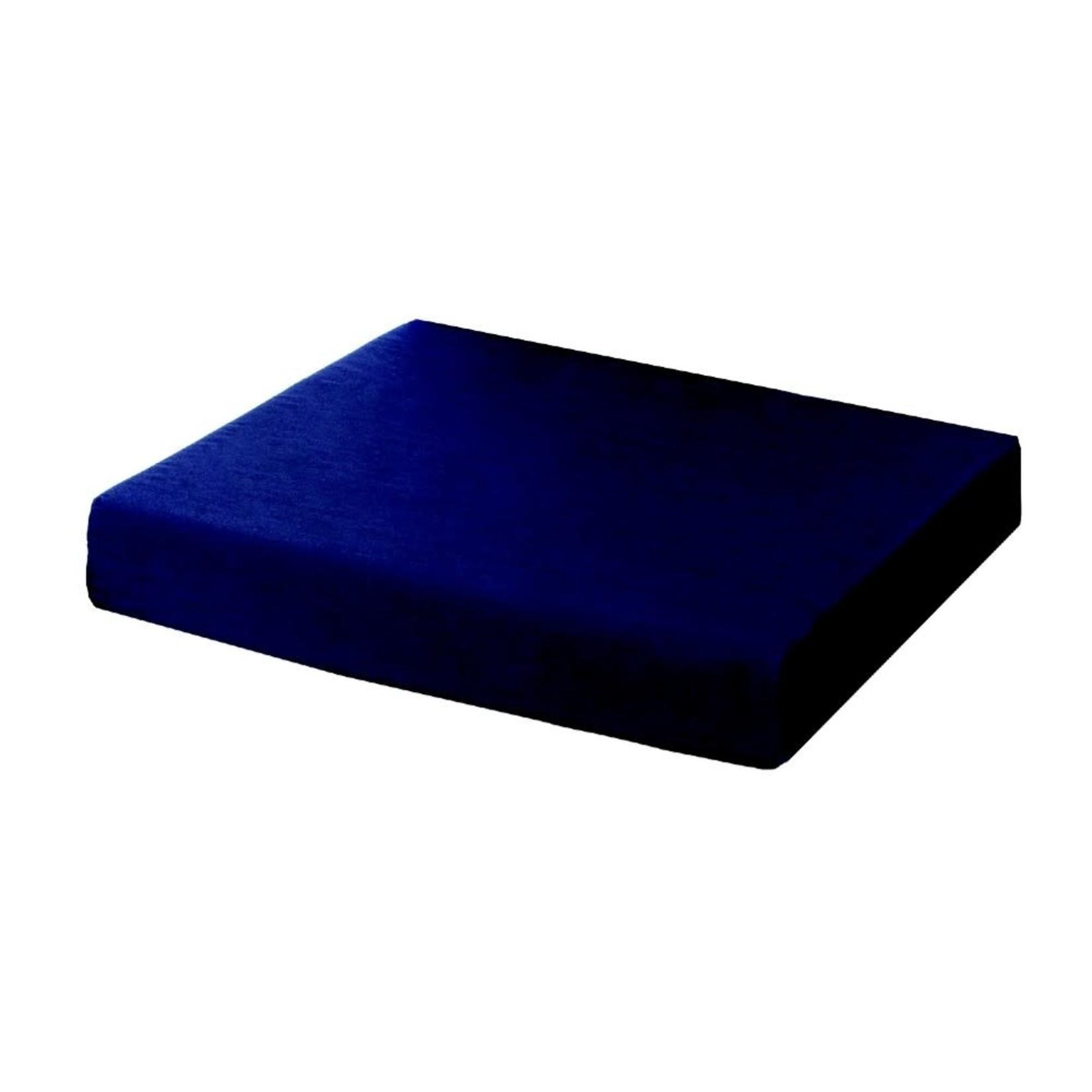 """Essential Medical Cushion Rehab 1 - 18"""" X 16"""" X 4"""""""