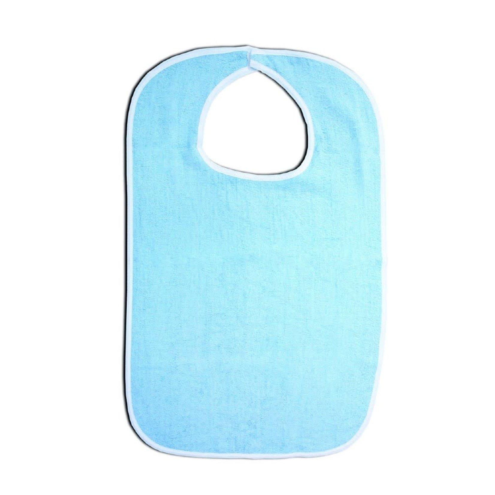 Essential Medical Bib Standard Terry Cloth