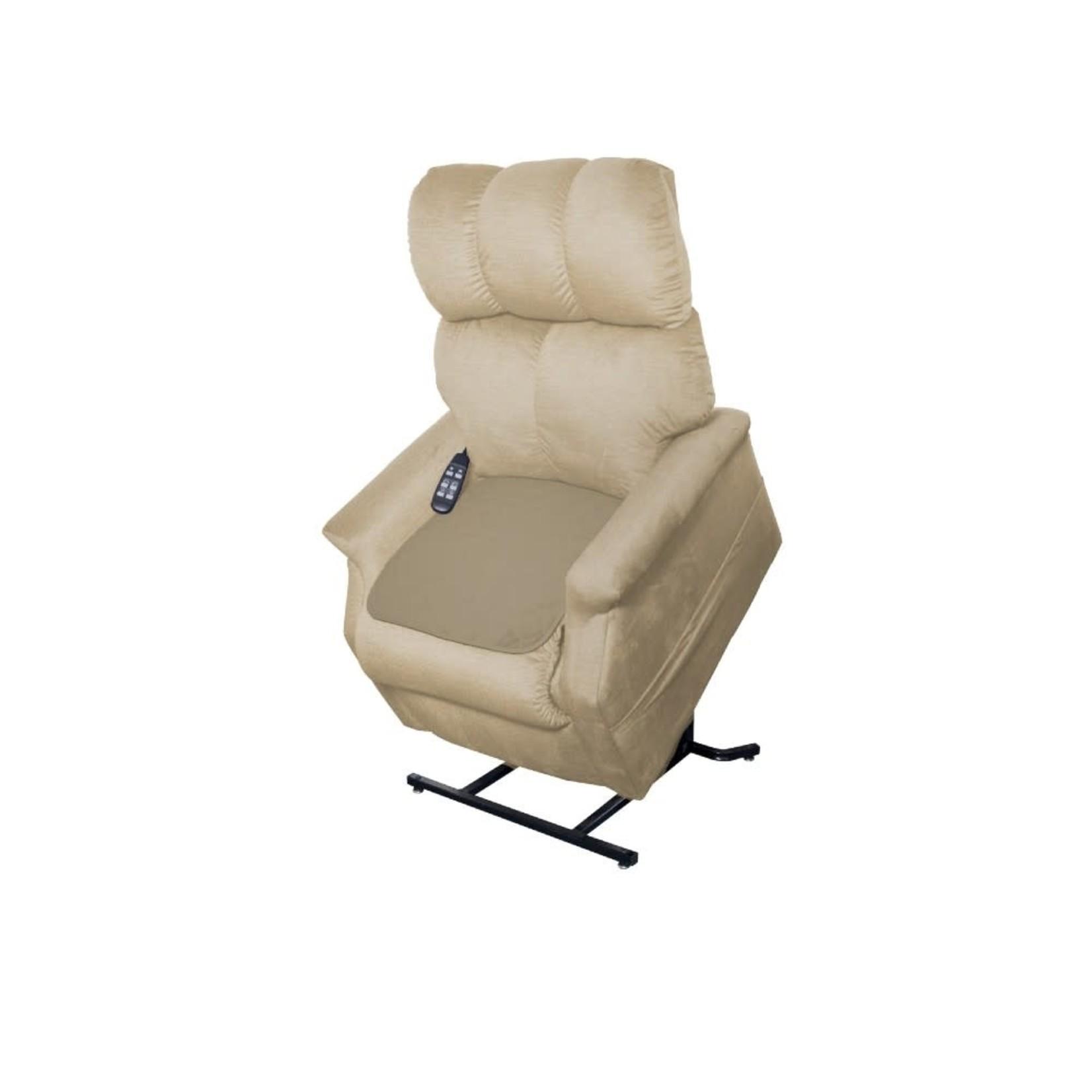Essential Medical Furniture pad 20x20 Tan