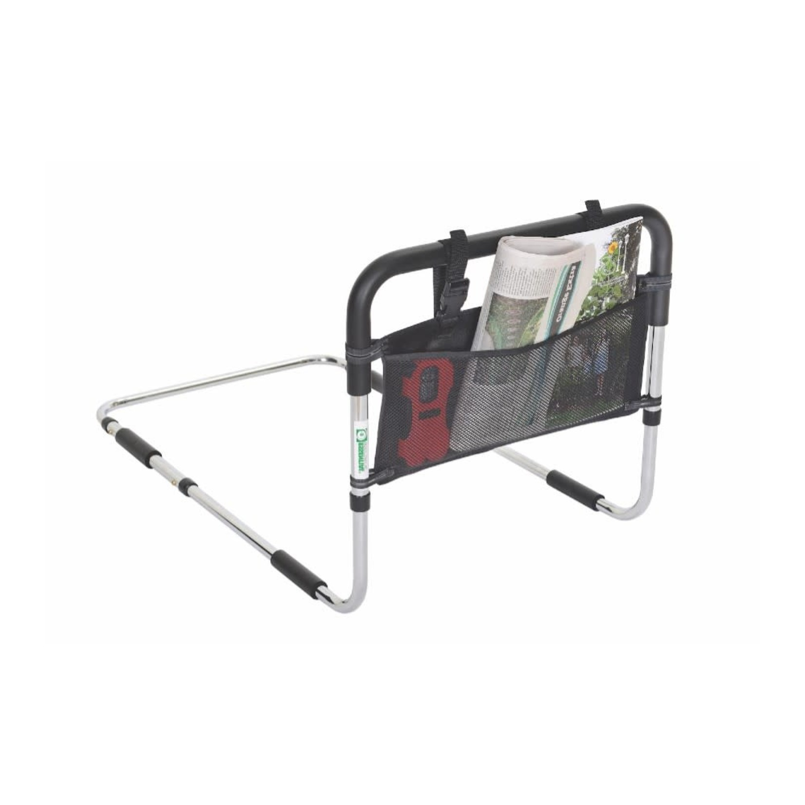 Essential Medical Bed Rail Pouch