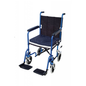 Essential Medical Wheelchair Cushion - Gel 3