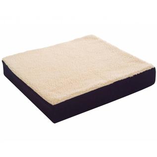 """Essential Medical Cushion Fleece  - 18"""" X 16"""" X 3"""