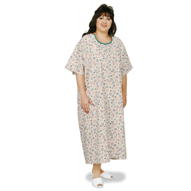 Essential Medical Patient Gown-queen