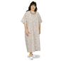 Essential Medical Patient Gown-queen