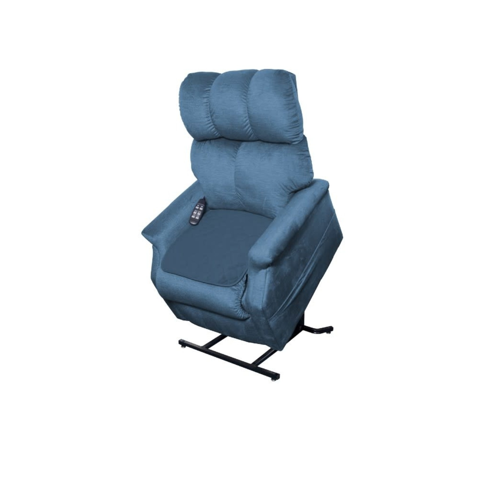 Essential Medical Furniture pad 20x20 Blue