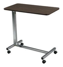 Drive Medical Overbed Table - Non-Tilt