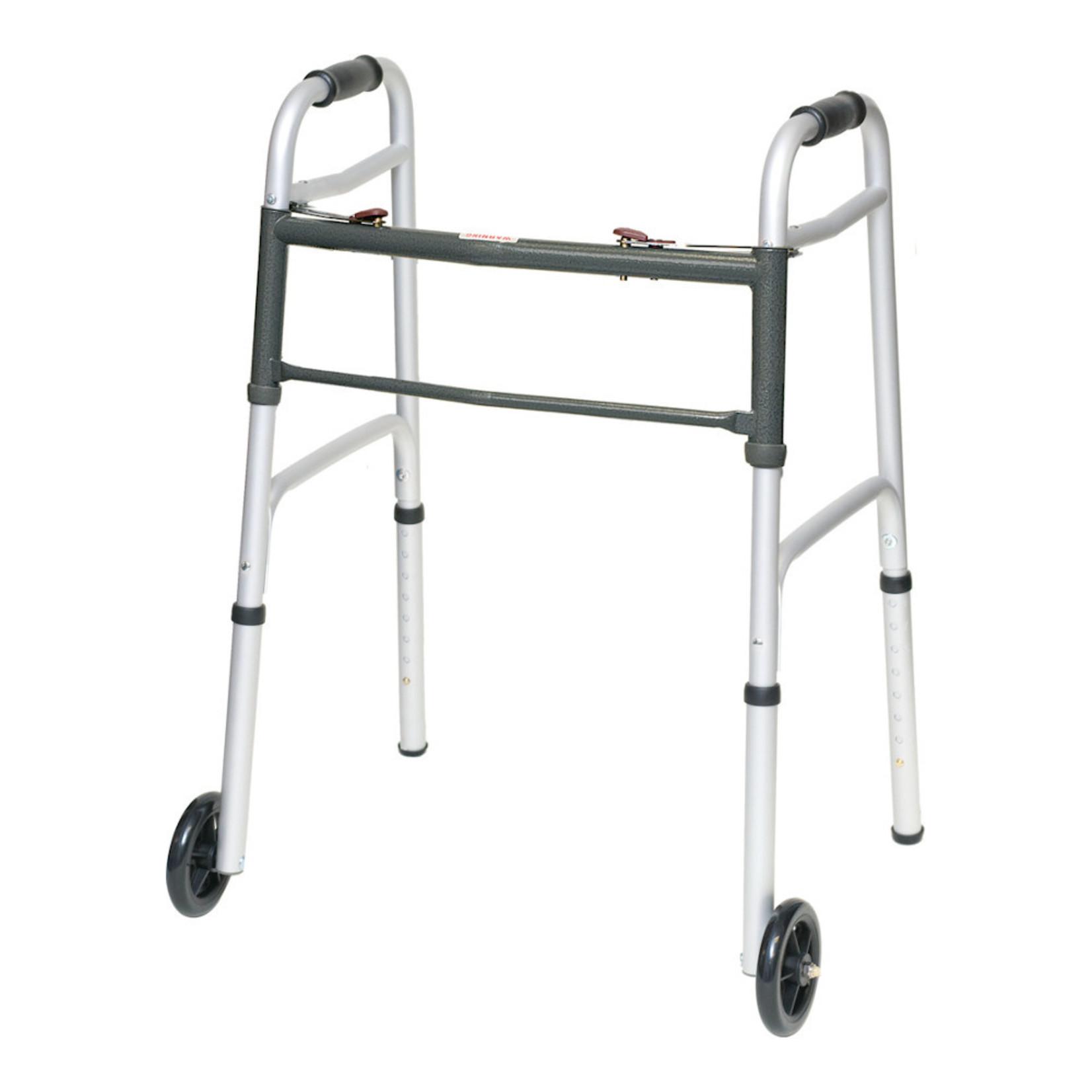 Probasics Walker Junior Std - w/5'' Wheels