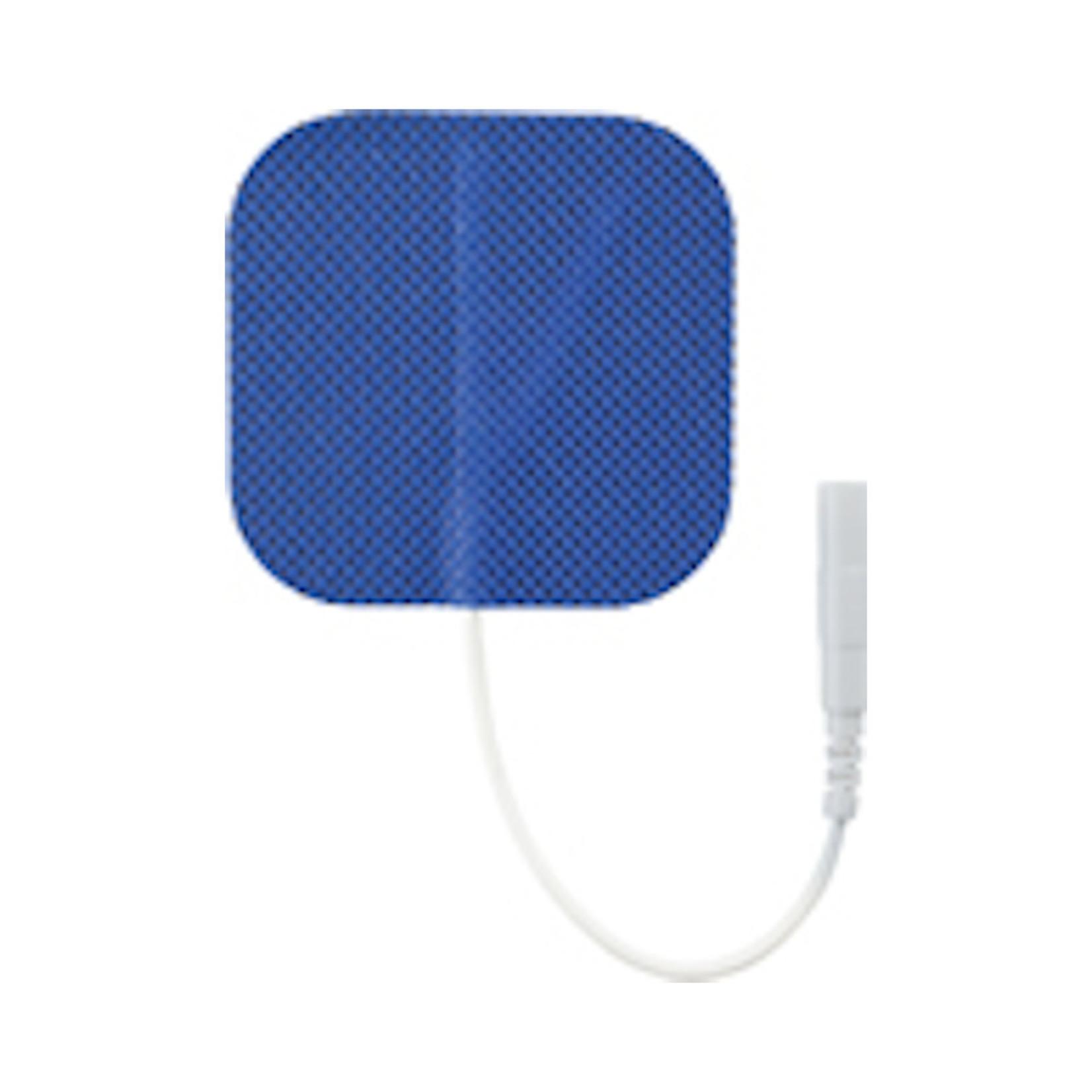 Electrode Blue Gel 2x2