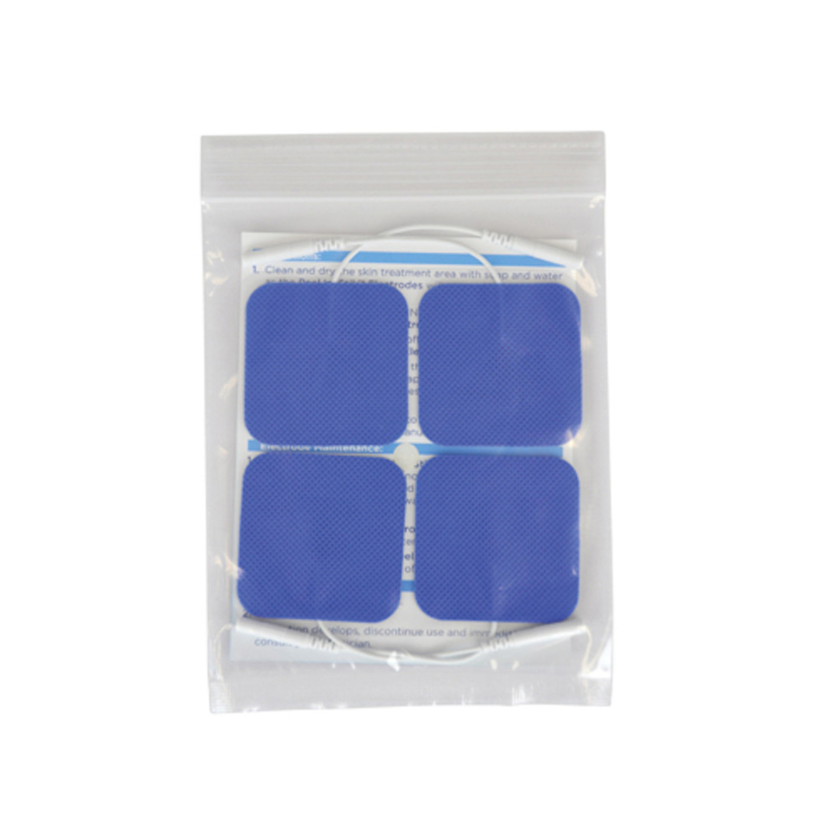 Electrode 1.75 x 1.75
