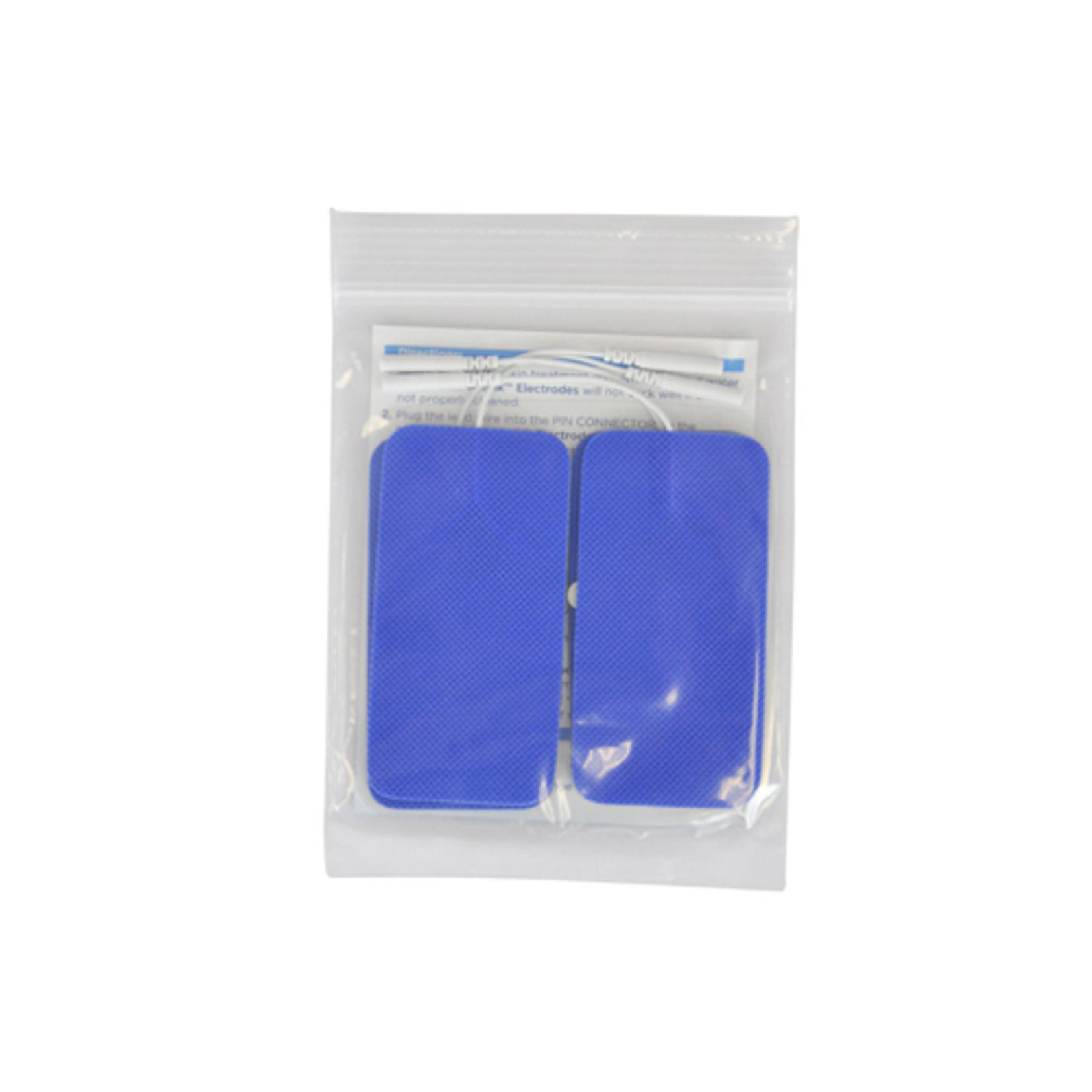 Electrode 2 x 4