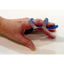 Apothecary Products Finger Splint -Medium