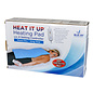 Heat Pad King Size Deluxe