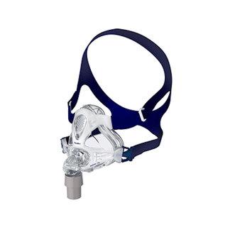 RESMED Full Face Mask Med. - Quattro FX