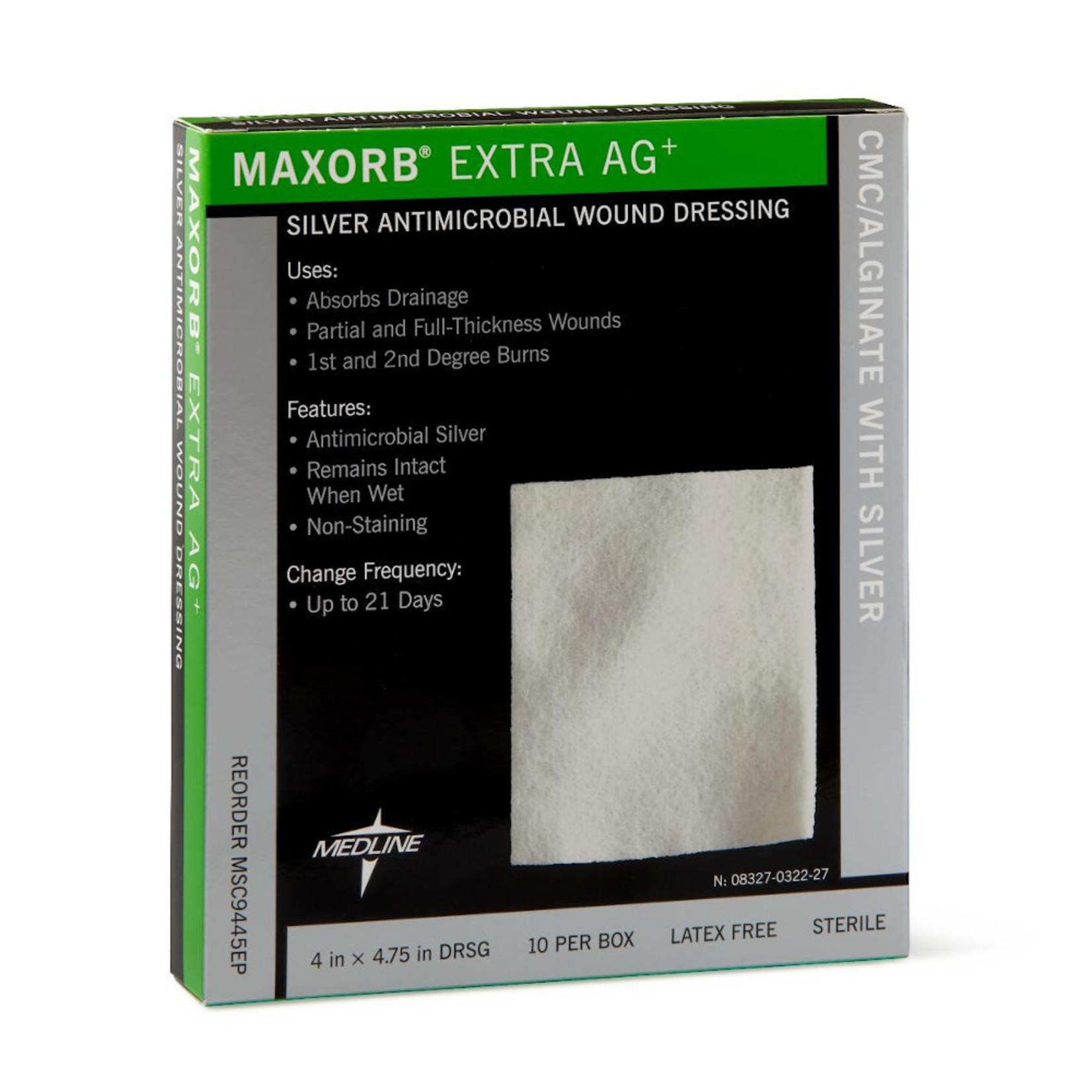 Maxorb AG 4x5