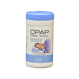 Contour Products CPAP Wipes