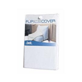 Contour Products Flip Pillow Cover