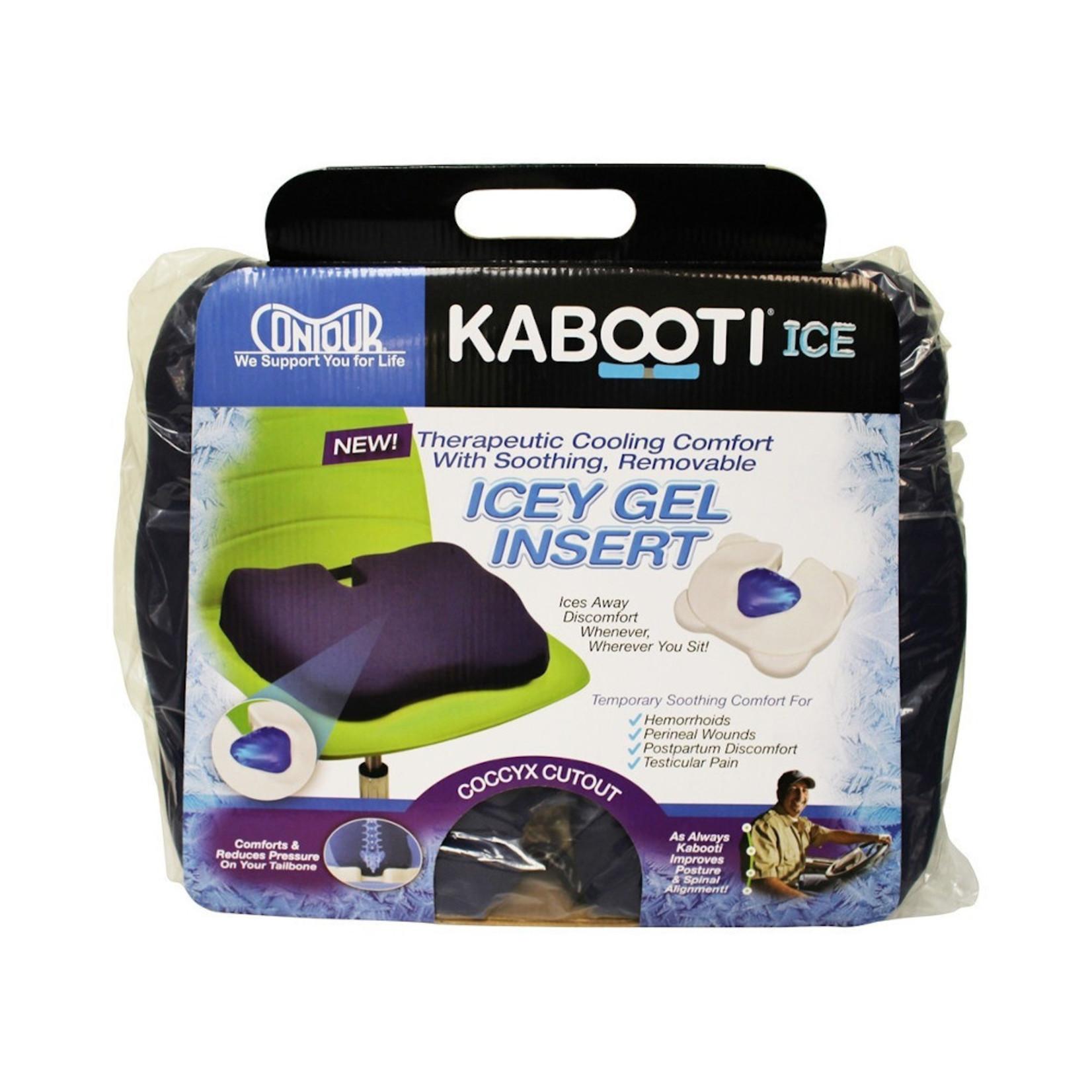 Kabooti Comfort ICE-BLUE