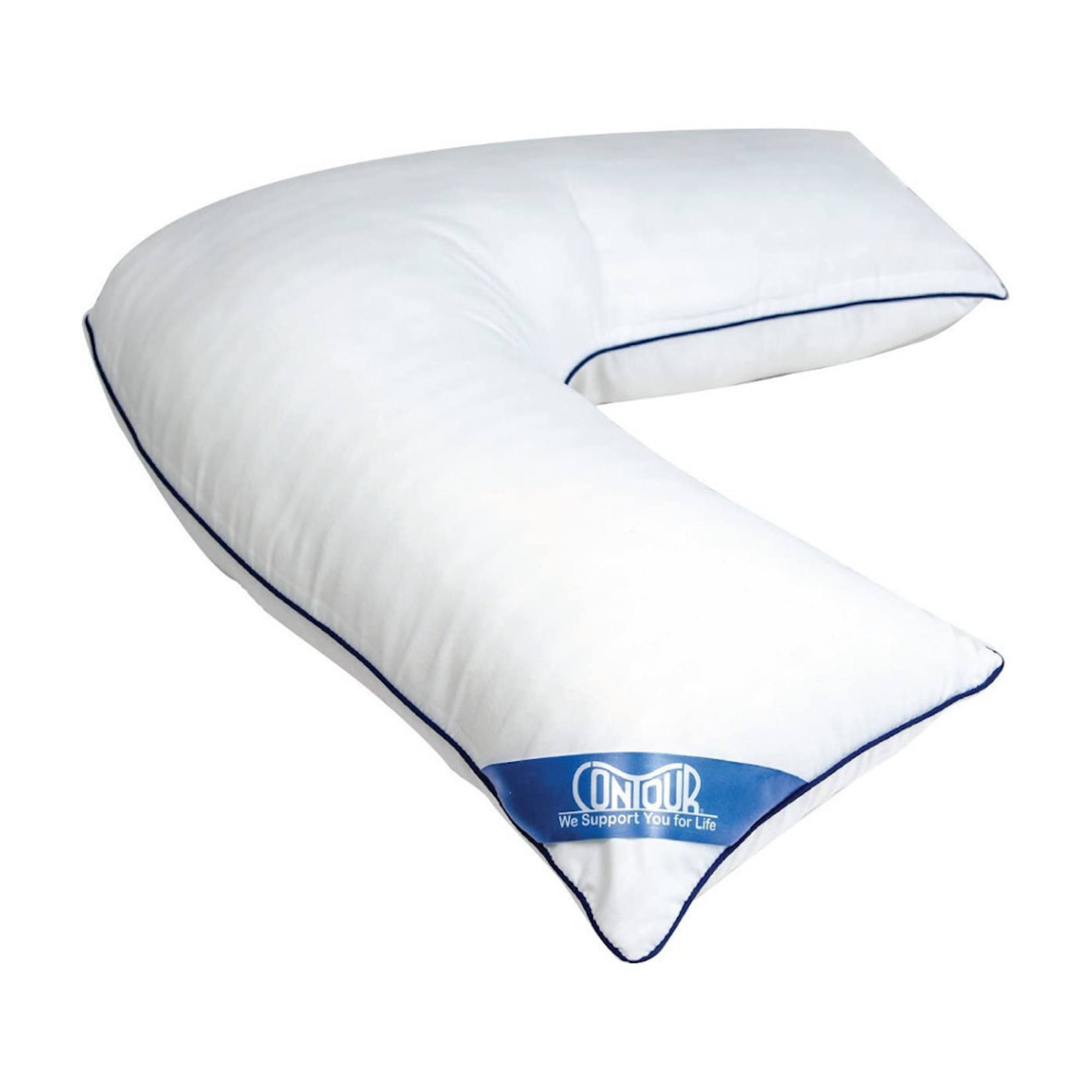 L Shape Body Pillow