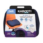 Kabooti Comfort Ring blue
