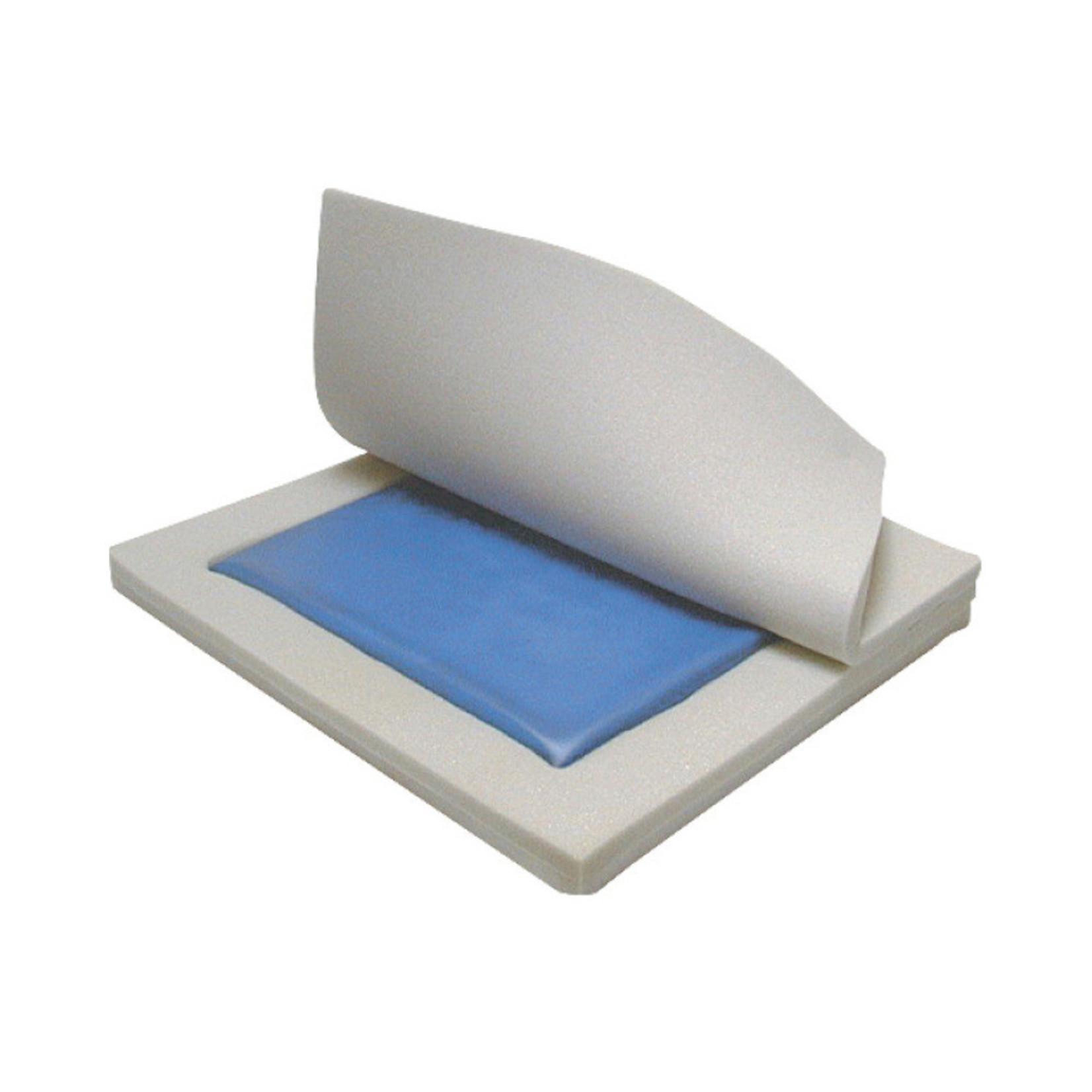 Drive Medical Wheelchair Cushion - Gel 18x16x2