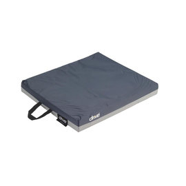 Drive Medical Wheelchair Cushion - Gel 20x16x3