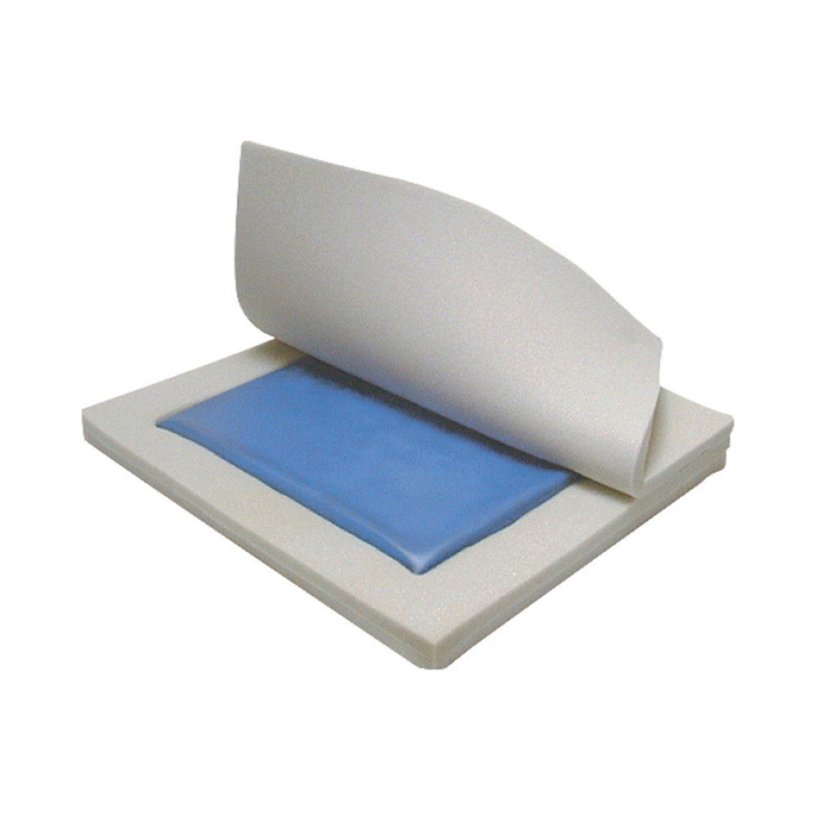 Drive Medical Wheelchair Cushion - Gel 20x16x3