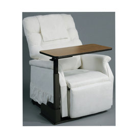 Drive Medical Lift Chair Table - Right Swing