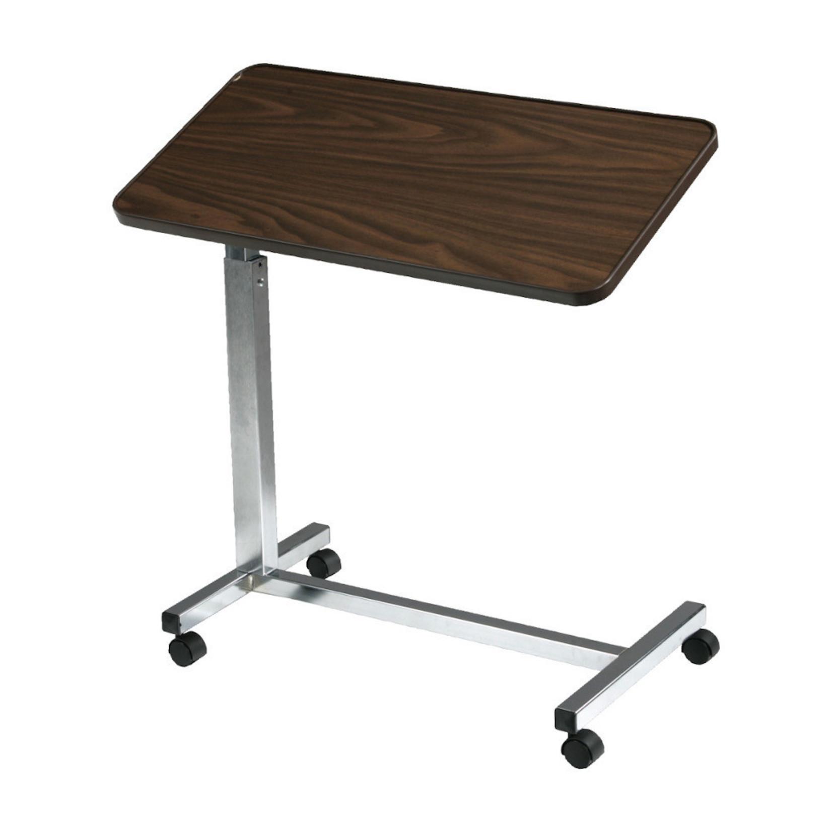 Drive Medical Overbed Table - Tilt