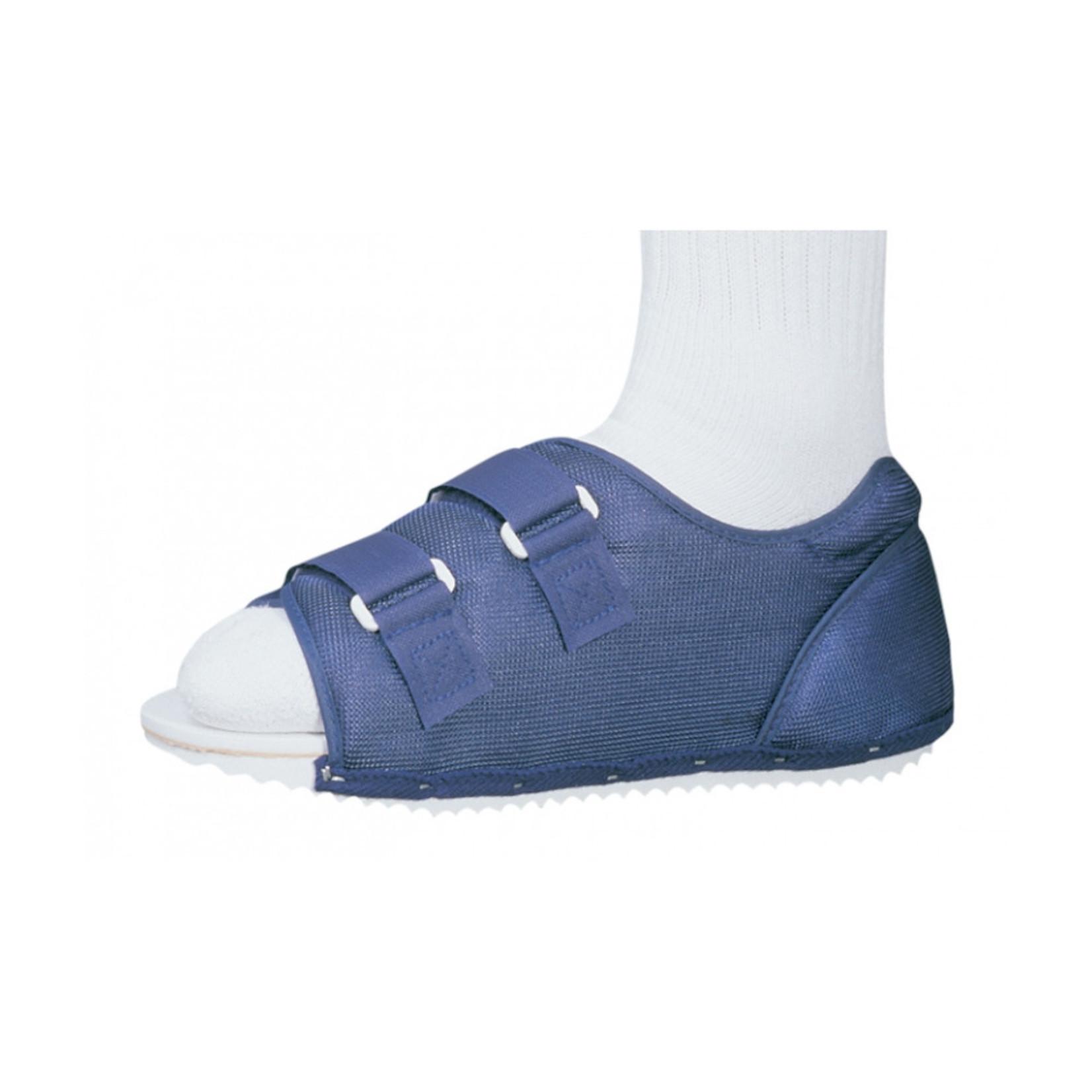 DON JOY / Aircast Post Op Shoe MEN - Small