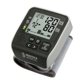 Prestige Medical Blood Pressure Wrist  Economy