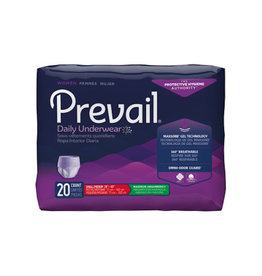 Flamingo Care Products Prevail Maximum Absorbency Pull Up Female