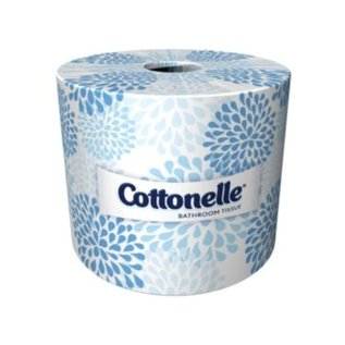 Toilet Tissue 2Ply Cottonelle each