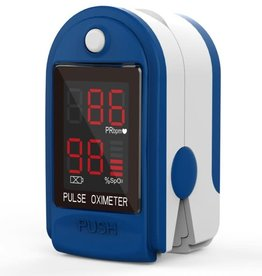 Oximeter Plus Pulse Oximeter
