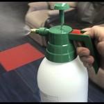 S3 - Surface Sanitizing Spray