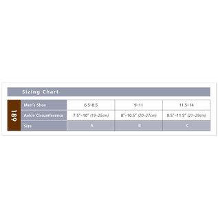 SIGVARIS Men's Business Casual Calf 15-20mmHg