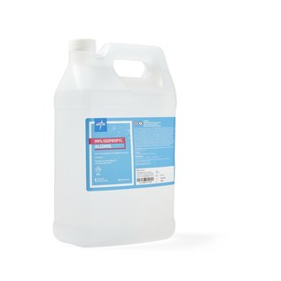 Alco.hol Isopropyl 99% - 1 GALLON