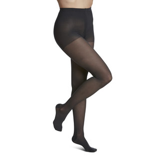 SIGVARIS Women's Style Medium Sheer Pantyhose 20-30mmHg