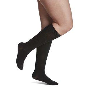 SIGVARIS Women's Style Soft Opaque Calf 20-30mmHg