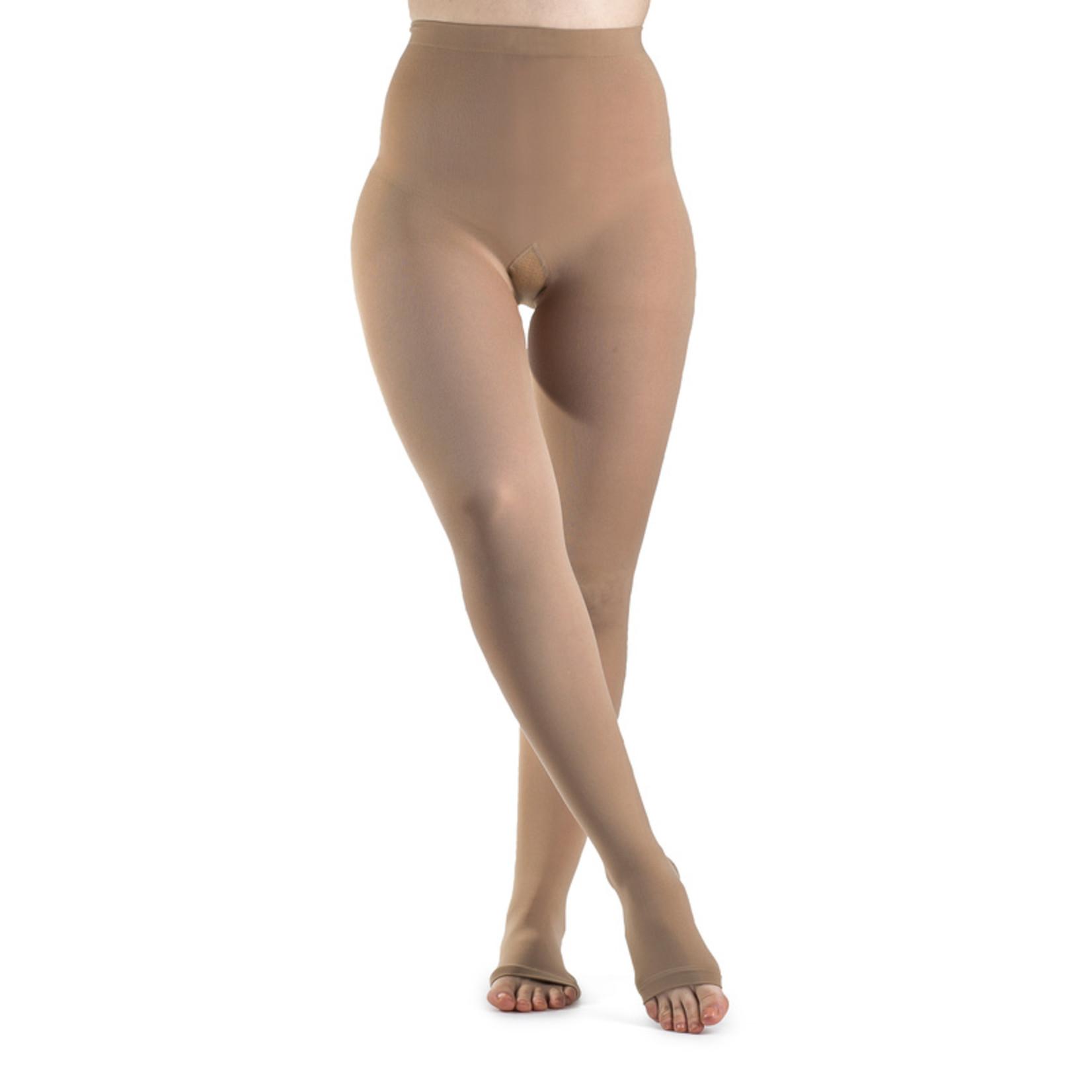 SIGVARIS Women's Style Soft Opaque Pantyhose 15-20mmHg