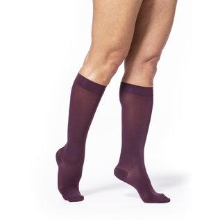 SIGVARIS Women's Style Soft Opaque Calf 15-20mmHg