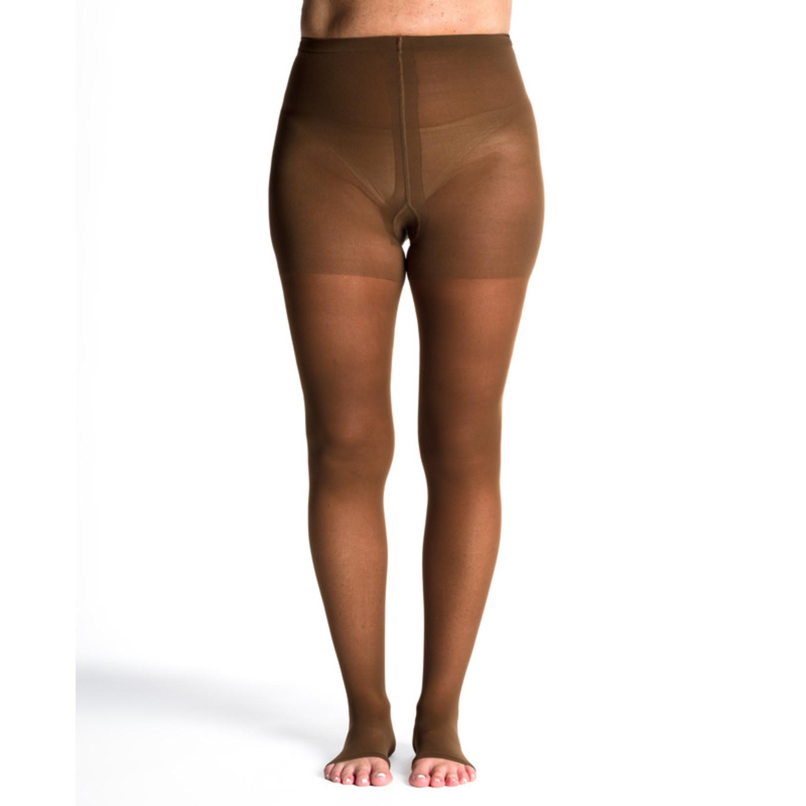 SIGVARIS Women's Style Sheer Pantyhose 30-40mmHg
