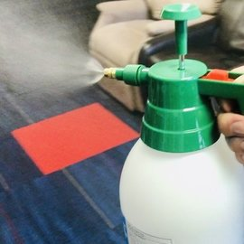 S3 Sprayer - 1.5 Liter Capacity - (Surface Sanitizer Spray)
