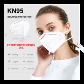 KN95 Mask - Particulate Respirator