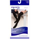 SIGVARIS Men's Essential Cotton Thigh-High 20-30mmHg