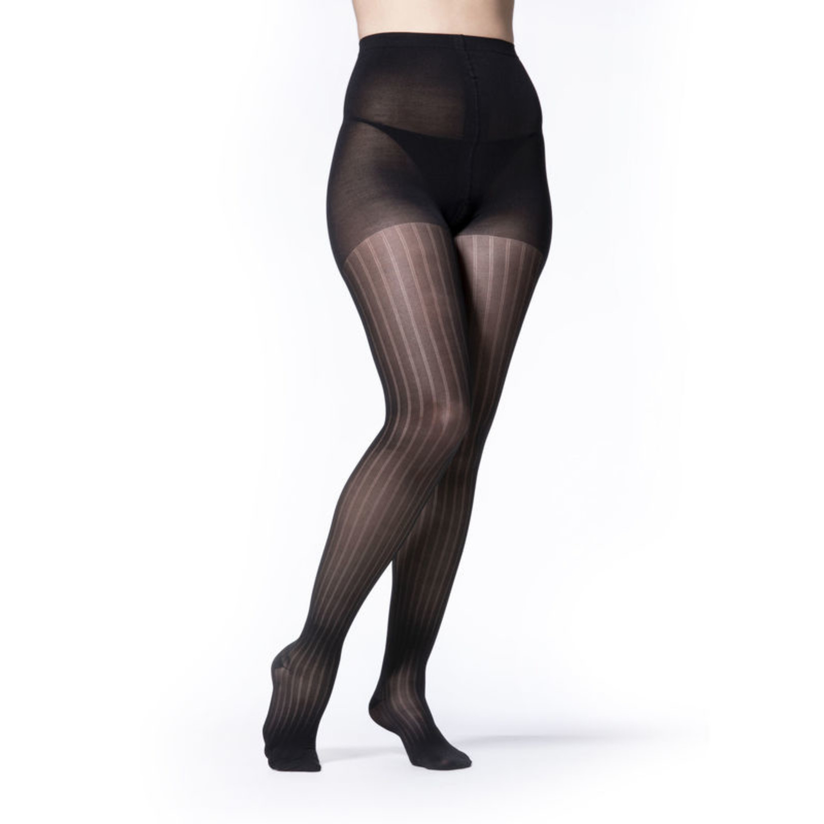 SIGVARIS Women's Style Patterns Pantyhose