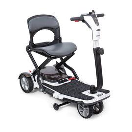 Pride Go-Go Folding 4-Wheel Scooter - SLA