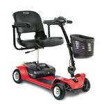 Pride Go-Go Ultra X 4-Wheel Scooter
